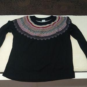 A new day XXL sweater